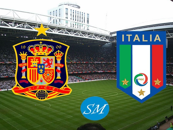 Spain vs Italy Head to Head