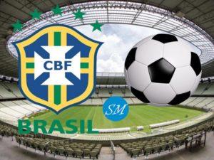 Brazil national football team squad