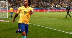 Brazil become 1st team to qualify for FIFA world cup 2018