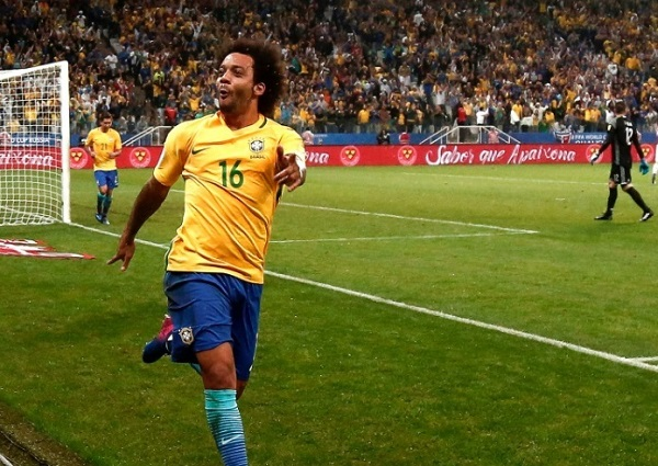 Brazil qualify for FIFA world cup 2018 Russia