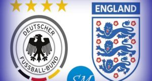 Germany vs England Live Streaming, Broadcast