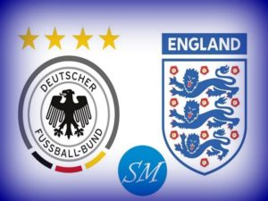 Germany vs England Live Telecast, Streaming, TV Channels