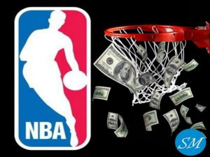 Highest paid NBA players list