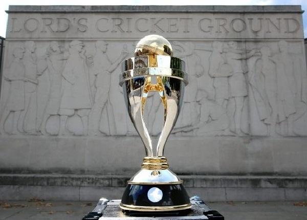 ICC Women's Cricket World Cup Schedule.