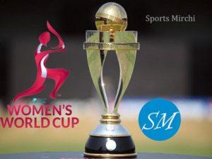 Women's cricket world cup winners