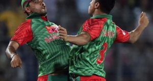 Champions Trophy 2017: Bangladesh 15-man squad announced