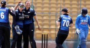 ICC Women's World Cup 2017 Warm-up matches schedule announced