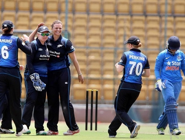 ICC Women's World Cup 2017 Warm-up matches-schedule