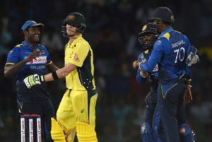 Australia vs Sri-Lanka warm up match ICC Champions Trophy 2017 preview