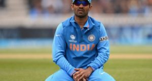 Dinesh Karthik replaces Manish Yadav in CT17 Team India