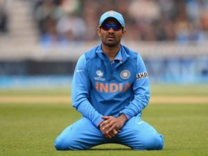 Dinesh Karthik replaces Manish Pandey in Indian squad for ICC Champions Trophy 2017