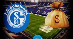 FC Schalke 04 Players Salaries, Weekly Wages 2017