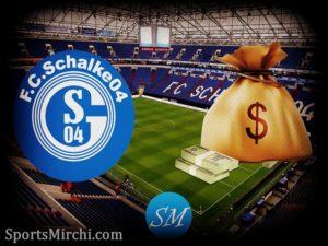 FC Schalke 04 Players Salaries