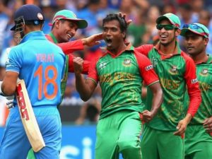 India vs Bangladesh warm-up Live Score, Streaming 2017 Champions Trophy