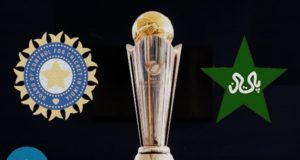 ICC Champions Trophy 2017: India vs Pakistan Match-4