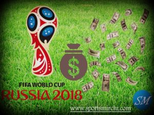 Investment Budget for 2018 FIFA World Cup