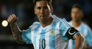 FIFA lifts ban from Messi, He'll play World Cup 2018 Qualifiers