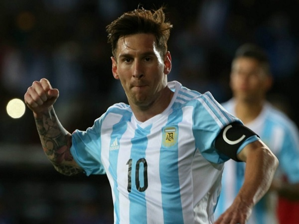 Lionel Messi to play world cup 2018 qualifiers as FIFA lifts ban