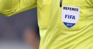 Match Officials for FIFA Confederations Cup 2017 Russia