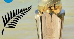 New Zealand Squad for ICC Champions Trophy 2017