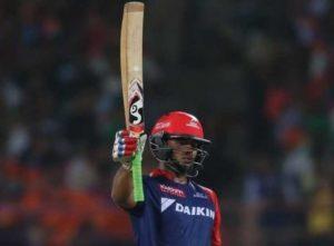 Rishabh Pant scored brilliant 97 against Gujarat Lions in IPL 2017