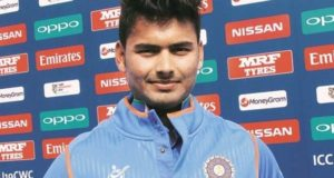 10 Interesting Facts about Indian Cricketer Rishabh Pant