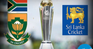 Sri Lanka vs South Africa 3rd match ICC Champions Trophy 2017