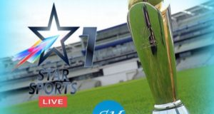 Star Sports to broadcast 2017 ICC Champions Trophy Live