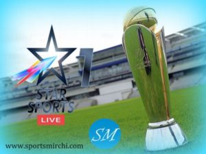 Star Sports to telecast 2017 ICC Champions Trophy Live