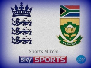 Watch live telecast of England vs South Africa on Sky Sports