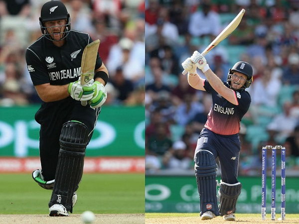 England vs New Zealand live streaming, score 2017 Champions Trophy