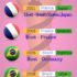 FIFA Confederations Cup Winners Infographic