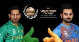 ICC Champions Trophy 2017 Dream Final: India vs Pakistan