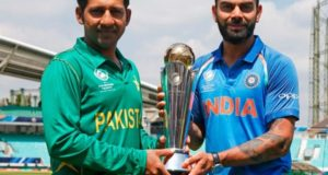 Champions Trophy 2017 Final: IND vs PAK Head to Head, Playing-XI