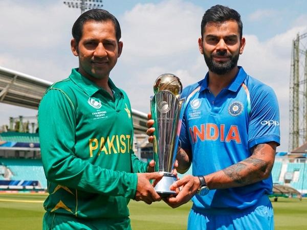 India vs Pakistan Champions Trophy 2017 Final Playing-XI