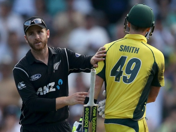 New Zealand vs Australia 2nd match preview, predictions 2017 ICC Champions Trophy