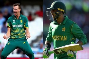 Pakistan vs South Africa Live Streaming 2017 Champions Trophy