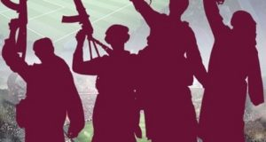 SAPRAC: Qatar Hosting Sports Under The Banner of Terrorism