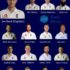 England Squad for 2017-18 Ashes Series