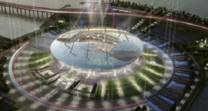 2018 FIFA World Cup Stadiums in Pictures