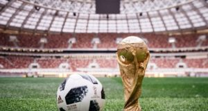 FIFA World Cup 2018 Groups Confirmed As Final Draw Takes Place