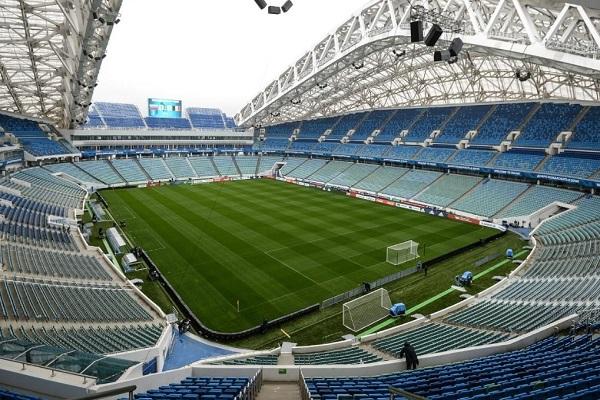 Fisht Stadium