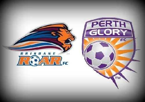 Brisbane Roar vs Perth Glory 2017 Live Streaming