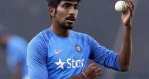 Bumrah rested for Australia, New Zealand series, Siraj replaces him