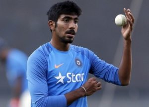 Jasprit Bumrah named in Indian test squad for South Africa 2018 tour