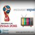 Mediaset to broadcast 2018 FIFA World Cup in Spain