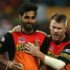 Sunrisers Hyderabad to retain Warner, Dhawan, Bhuvneshwar for IPL 2018