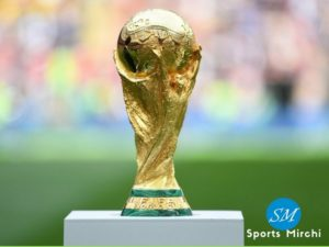 FIFA World Cup Matches Schedule