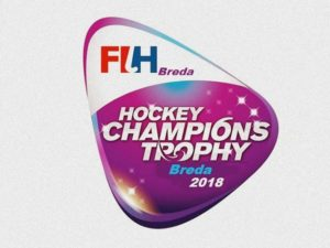 Hockey champions trophy 2018 fixtures