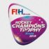 Hockey Champions Trophy 2018 Schedule, Fixtures